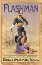 Flashman (The Flashman Papers)-George MacDonald Fraser, 9780006511250