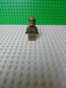 Lego Star Wars Figur sw0519 41st Elite Corps Trooper Kashyyyk 75035