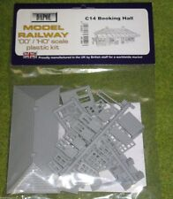 Dapol BOOKING HALL 1/76 Scale scenery Kit 00/HO C014
