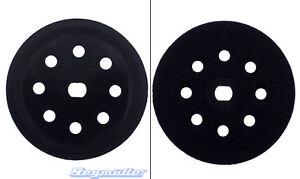 Black & Decker Schleifteller 125mm für Excenterschleifer  BD190E u. ä. 797157-01