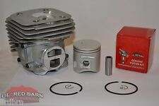 HUSQVARNA 372XP X-TORQ, 365 X-TORQ CYLINDER & PISTON KIT REPLACES 575255702, NEW