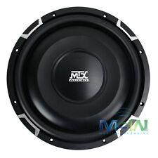 "*NEW* MTX FPR12-04 12"" FLAT PISTON ROUND Series CAR SUB SUBWOOFER 4-OHM FPR1204"
