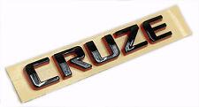 84121079 Chevrolet Cruze OEM Factory Redline Fender Badge Emblem NEW