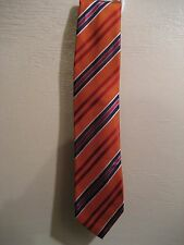 COUNTESS MARA mens neck tie 100% silk new without tags