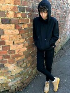 Mens Joggers #GetEcoDone 100% recycled yarns Raggs comfy slim fit