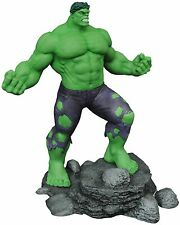 Diamond Select Toys Marvel Gallery STATUE, Hulk PVC 11 Inches Action Figure NEW