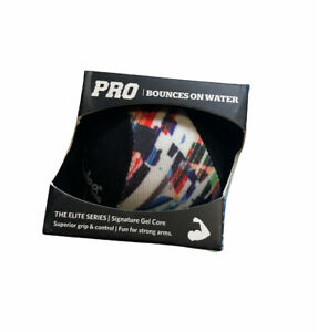 Waboba Pro Ball The Elite Series - Bounces On Water - Signature Gel Core
