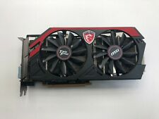 MSI GEFORCE GTX 760 2GB  TWIN FROZR Graphics Card |  (2-3 Day Shipping)