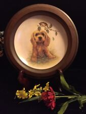 """Joseph Giordano """"What's Up?� 1991 Knowls Colle 00006000 ctors Plate 4"""