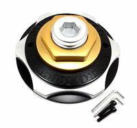 Moto Metal Satin Black Wheel Center Hub Cap 5/6/8Lug MO977 Link