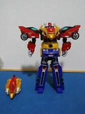 Power Rangers Engine Sentai Go-Onger DX ENGINE-OH enjin megazord BANDAI Japan