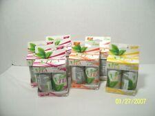 Lot Of 12 5 Hour Energy Tea Assortment. Peach, Lemonade & Raspberry 6 X 2 (12)