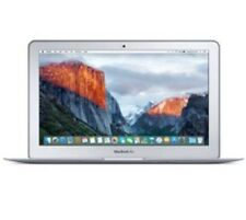 "Apple MacBook Air 13.3"" C2D 1.86 RAM 2GB HD 128 GB FLASH(2010)A GRD 6 M Warranty"