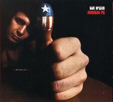 Don McLean - American Pie [New CD] Rmst