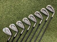 Mizuno JPX 900 Hot Metal Iron Set 4-PW+GW Project X LZ 4.0 Ladies Graphite Rh