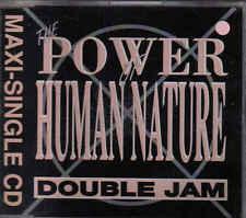 Double Jam-The Power Of Human Nature cd maxi single