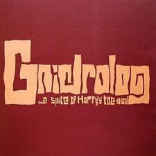 GNIDROLOG - IN SPITE OF HARRY'S TOE-NAIL - NEW