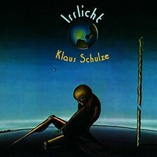 Klaus Schulze - Irrlicht (CD Digipack - Bonus Tracks)
