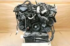 2011 MERCEDES ML350 DIESEL 3.0L ENGINE MOTOR (642.820 TYPE) *106K MILE* W/TURBO