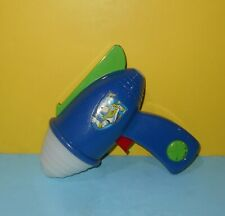 Disney Pixar Toy Story Buzz Lightyear Light Up Noise Ray Gun for Costume or play