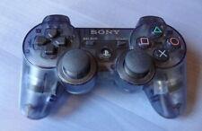 1 original Sony PS3 Playstation 3 Controller SLATE GREY Dualshock 3 DEUTSCH