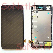"""TOUCH SCREEN + LCD DISPLAY + FRAME HUAWEI ASCEND Y6 5,0"""" Nero"""
