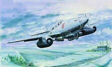 Trumpeter Messerschmitt Me 262 b-1a/u1 1:32 kit kit 02237 avión