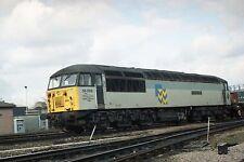 Railway Negative