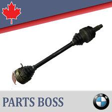 BMW 323i, 325i, 328i 1992-1999 Rear Axle Output Shaft 33211227585