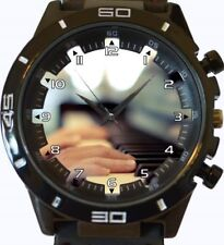 Piano Lover New Gt Series Sports Unisex Watch