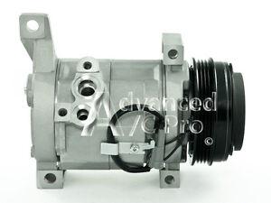 New AC A/C Compressor Fits: GMC Sierra 1500 2500 3500 HD V8 Please See Chart