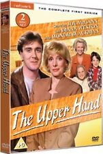THE UPPER HAND the complete first series 1. Joe McGann. 2 discs. New sealed DVD.
