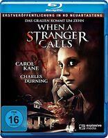 Das Grauen kommt um zehn (When a Stranger Calls) Blu-ray Disc NEU + OVP!