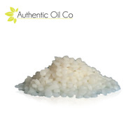 White Beeswax Pellets Pure Natural Cosmetic Grade For Candle Soap Making UK