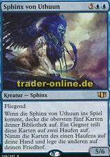 Sfinge di Uthuun (Sphinx of Uthuun) COMMANDER Magic 2014