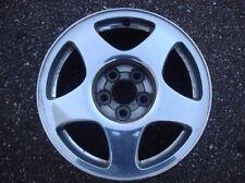 "ONE Lincoln LS chrome 16"" alloy wheel 16 inch 5x4.5"" 16x7 5x114.3mm 5-spoke"