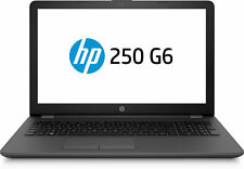 "HP 250 G6 Laptop - 15.6"" Intel Core I3-6006u 4gb RAM 500gb BT DVDRW Win 10"