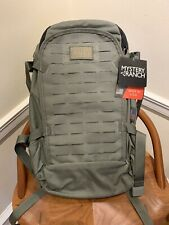 New RARE Mystery Ranch Foliage Super Slick 23L Backpack Military Bag Made In USA