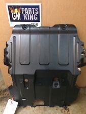 GM OEM Frame-Skid Plate 22847943