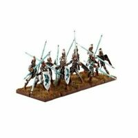Mantic Kings of War Elf Spearmen Troop Sprue
