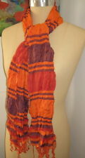 Funky Retro Scarf - WAS $29 NOW $10 - $19 OFF | NEW!