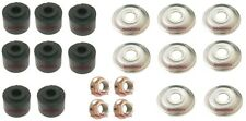 FOR SSANGYONG ACTYON 02 03 04 05 06 07 08 FRONT BACK ANTI ROLL BAR LINK BUSH KIT