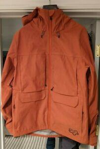 Men's Saga Monarch 3L Ski Jacket Medium Grenadine, Waterproof Breathable