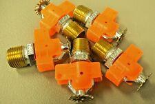 Hiller Systems Victaulic V271bcs120 Sprinkler Headlot Of 5