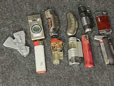 10 Vintage Lighters