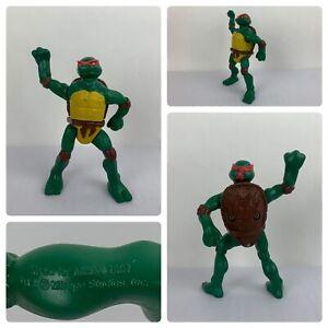 Ninja turtles McDONALD'S  Teenage Mutant Ninja Turtles TMNT Figure 2007 Raphael