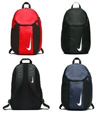 Nike Academy Team Sports Unisex Backpack Football Gym School Rucksack