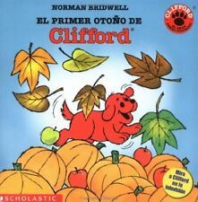 El Primer Otono De Clifford by Norman Bridwell