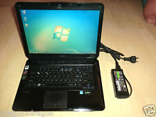 "Sony VAIO vgn-cs21z Notebook 14,1"" 4gb di RAM, HDD 500gb, win7, 2,0ghz, 2j. GARANZIA"