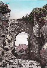 SATURNIA (Grosseto) - Terme - Porta Romana - Mura Poligonali Etrusche 1972